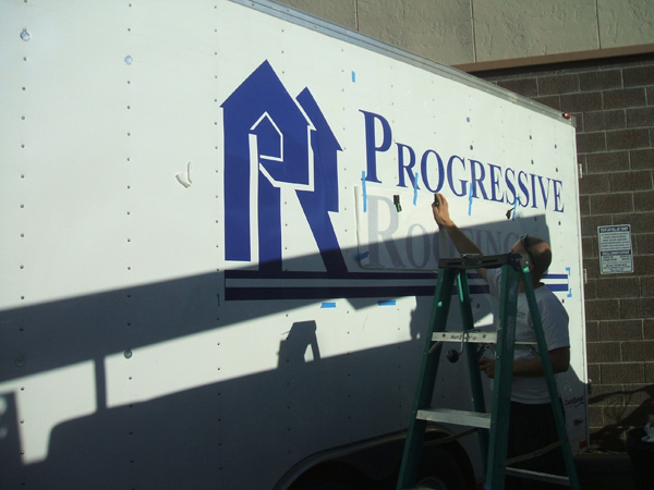 Progressive Roofing Picture