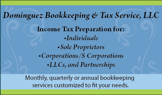 Bookkeeper business cards choice image business card template bookkeeping business cards image collections business card template dominguez bookkeeping business cards innovative signs of tucson reheart Image collections