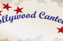 Hollywood Canteen Banner