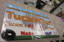 New Tucson Turf Banners March 2013