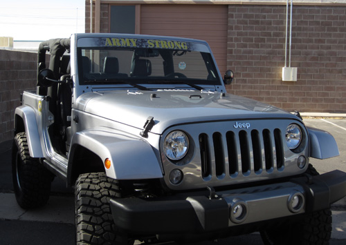 Window Decals For Jeeps