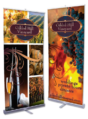 Retractable Banners Tucson