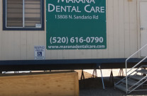 Marana Dental Care Install
