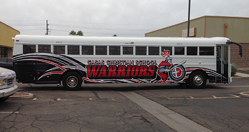 Vehicle Wraps Innovative Signs Of Tucson Innovative