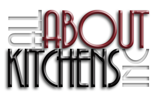 All About Kitchen S New Vector Logo